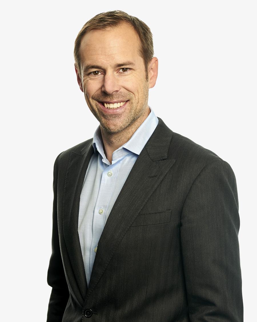 Jens Schumann